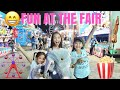 All Of The Fun Of The Fair