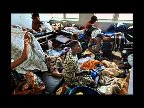 Mulago Hospital, Uganda - Music version