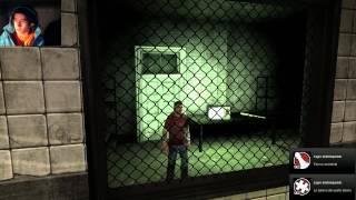 Saw (Parte 1) en Español by Xoda