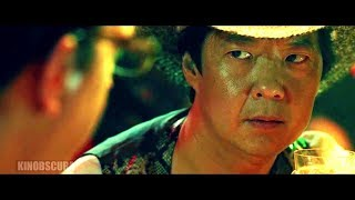 The Hangover Part III (2013) - Why You Wanna Drug Poor Chow
