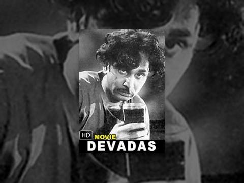 Mahanati Savitri's Devadas Telugu Full Movie : ANR, S.V. Ranga Rao