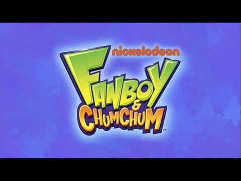 Fanboy y Chum Chum Intro Español Latinoamérica