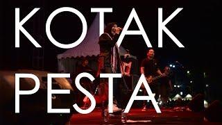 KOTAK - PESTA | CROSSBORDER MUSIC FESTIVAL II | ATAMBUA | JUNI 2019