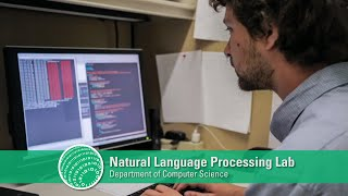Image for vimeo videos on Natural Language Processing Lab