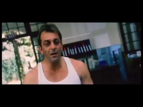 Sapna Toota Hai Non Stop 10 minutes - Munna Bhai...