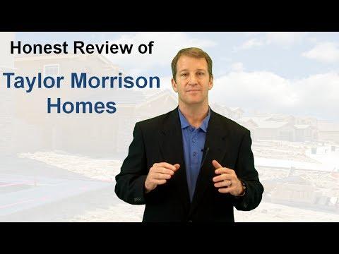 Taylor Morrison Tampa - Honest Review of Taylor Morrison In Tampa, FL