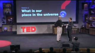 Peter Ward: Earth's mass extinctions(http://www.ted.com Asteroid strikes get all the coverage, but