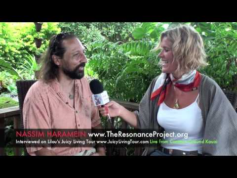 Nassim Haramein - Science behind the Unified Field & Its applications