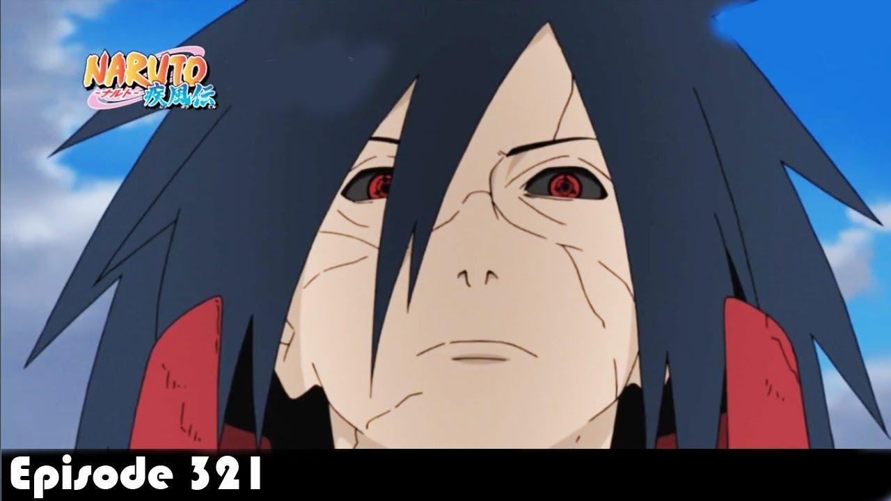 Naruto shippuden episode 321 english subbed