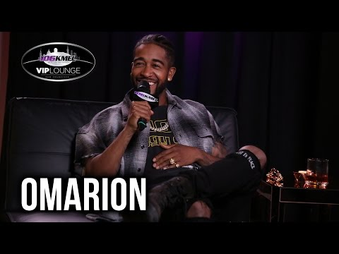 Omarion Plays Tracks Off His Upcoming Album 'Reasons' + Talks Being A Father, Traveling & More!