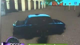 видео Реферат Омск: улицы и районы города