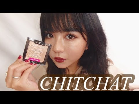 CHITCHAT Vol20!