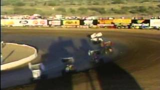 1994 canyon slick 50 world series round 9