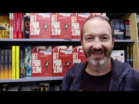 Get Poor Slow by David Free