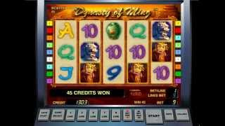 Игровой автомат Dynasty Of Ming(, 2013-07-08T07:36:44.000Z)