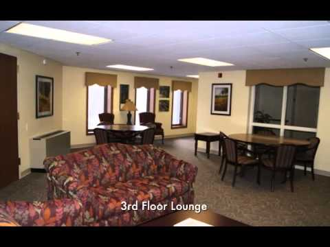 continuing care ccrc retirement communities chicago suburbs video