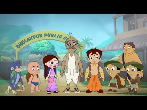 chota bheem dholakpur to kathmandu full movie in hindi free