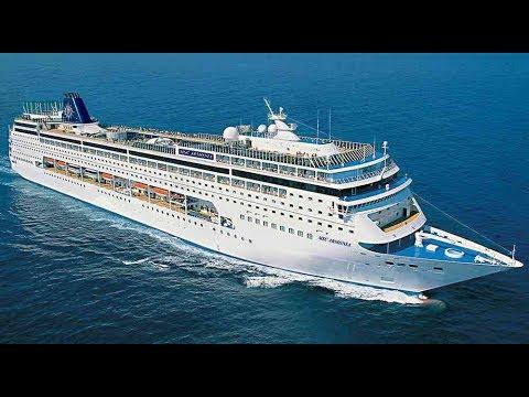 MSC Armonia Cruise to Cuba