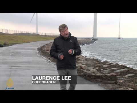 Counting the Cost - Extra: Denmark's energy revolution