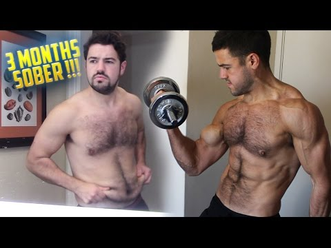 Home Workout Before After Results