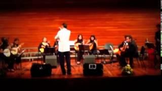 Orquesta De Cámara Amadís - Danza Lucumí