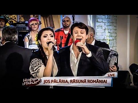 Andra & Fuego - Jos Palaria, Rasuna Romania! @ Happy Hour