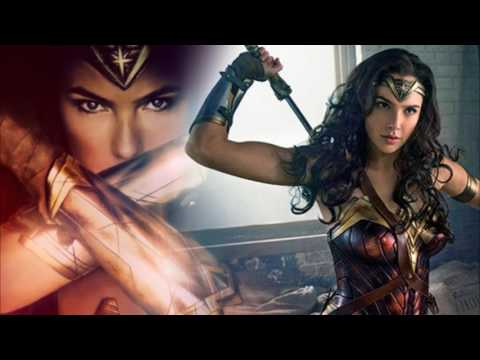 Soundtrack Wonder Woman (Theme Song 2017 - Epic Music) - Trailer Music Wonder Woman (Official)