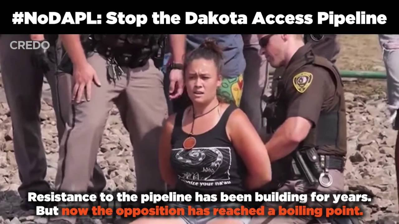 maxresdefault the fight to stop the dakota access pipeline nodapl youtube,Pipeline Meme