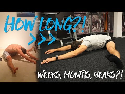 How Long Does Mobility Take?! (MY JOURNEY)