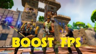 Guide Fortnite - Comment optimiser FPS/performances