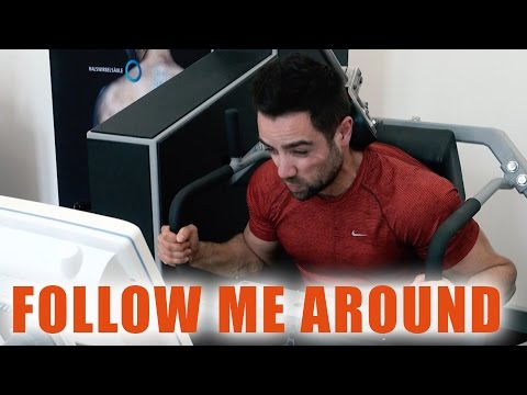 Follow Me Around - Goeerki Vlog #12