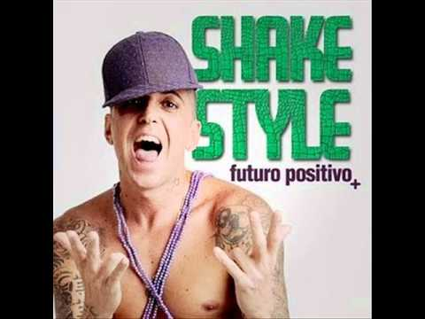 Shake Style - Galinha [Nova]