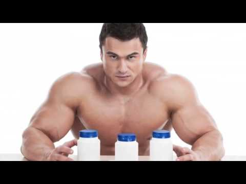 Смотреть Эффективные Протеины Для Набора Мышечной Массы - Мышечная Масса Норма