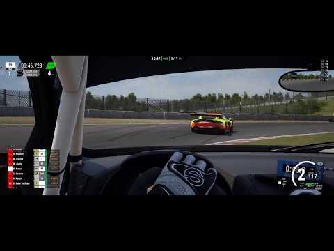 Assetto Corsa Competizione With road rage sorry |