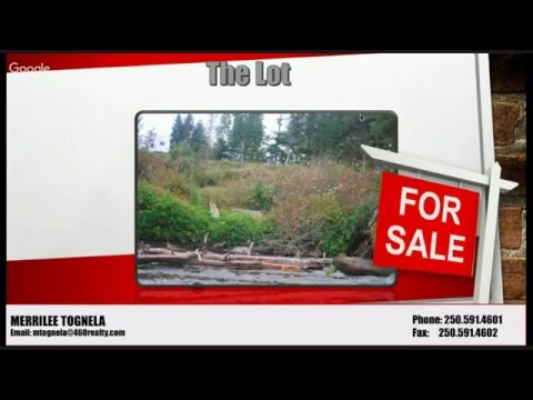 Beachfront Real Estate For Sale - Northern Vancouver Island