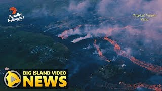 hawaii volcanic eruption