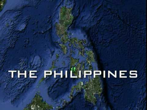 Philippine Mission Team - Google Earth/Philippines II