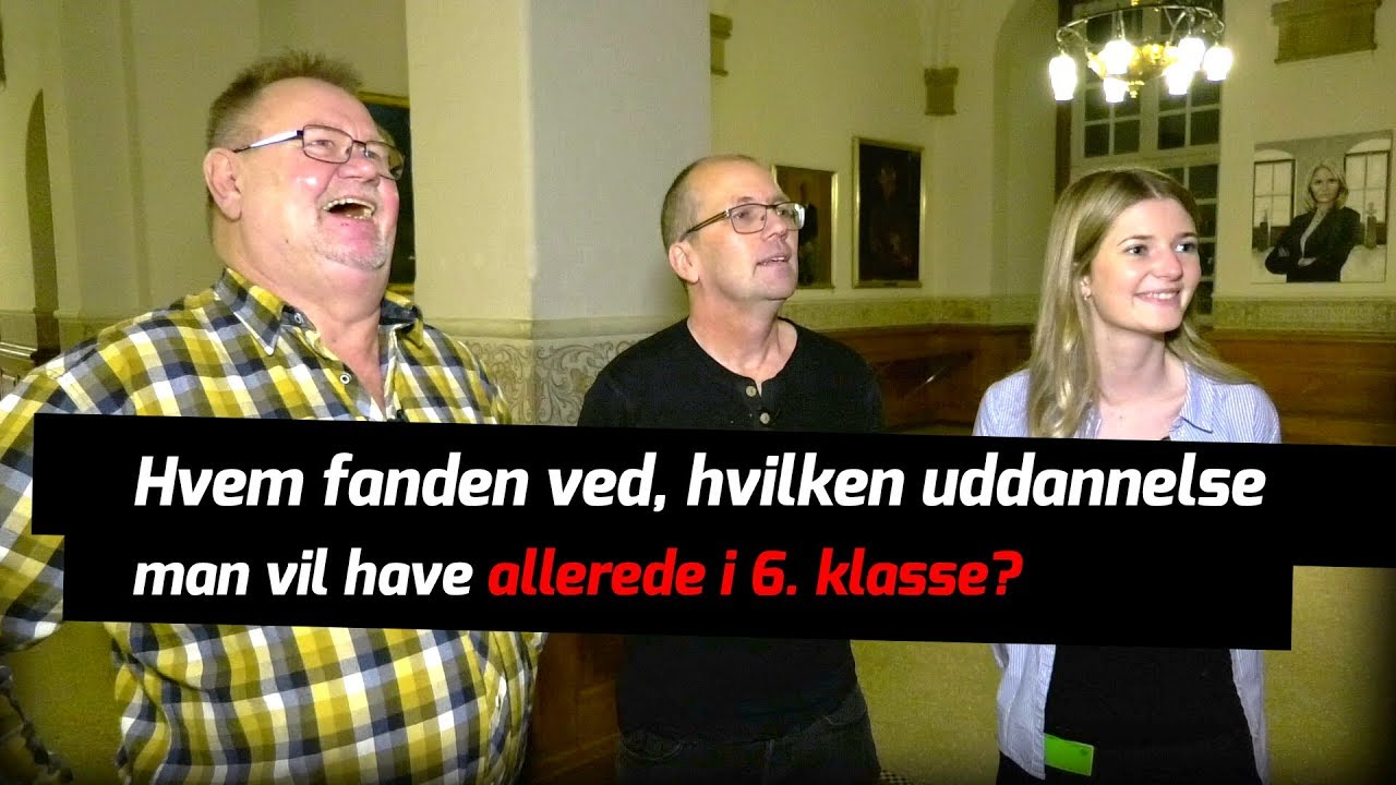 40 år på arbejdsmarkedet er nok   John og Sofie møder Peder Hvelplund, Enhedslisten