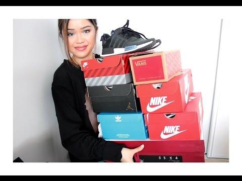 Sneaker Pick Ups   Jordan's NMD Air Max Zero + More   MAY 2016