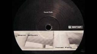 Glenn Wilson - Tonal Path