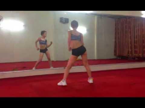 Aerobics Beauty Club - Thân Tặng Các Tín Đồ AEROBICS - Bai Tha Long