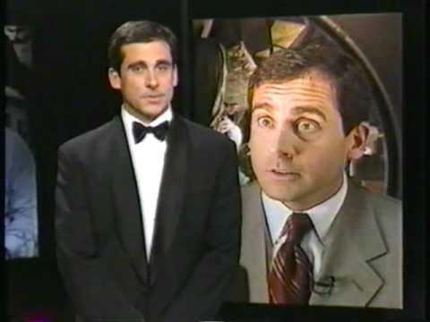 Steve Carell Salutes Steve Carell Hosted by Steve Carell