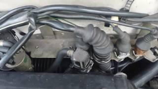 Audi 100 A6 C4 2 5 Tdi Aat Map Sensor N75 Valve Problem
