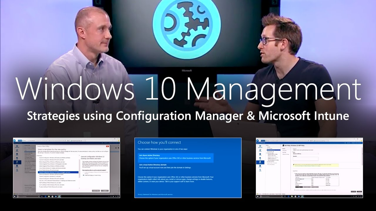 5 Windows 10 management tools every IT pro must know