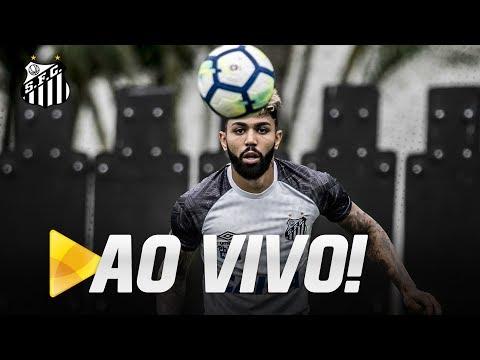 GABRIEL | COLETIVA AO VIVO (30/10/18)