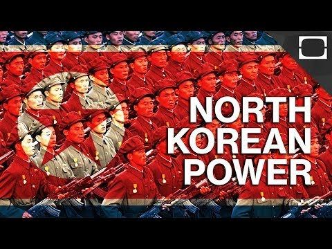 How Powerful Is North Korea?