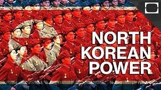 How Powerful Is North Korea?