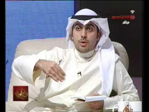 عبد الله الغانم لبنان و العراق و تونس وحملة السلاح