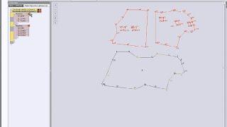 Графический редактор ТехноКад Гео создание проекта на уточнение границ земельного участка  Импорт пр(, 2015-04-02T16:16:01.000Z)