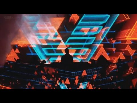 Calvin Harris - T In The Park 2016 - Full TITP